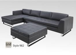 Lind Ottoman Lind Furniture Canada Limited Chaises