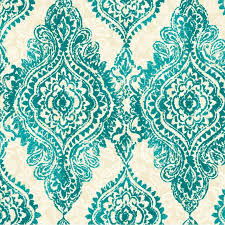 discount wallcovering boho chic damask wallpaper wpy004
