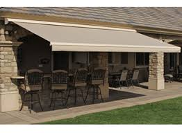 Retractable Awning For Deck Deck And Patio Retractable Awnings
