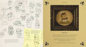 amazon com the art of over the garden wall 9781506703763