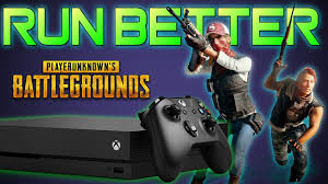 player unknown battlegrounds xbox one x fps how to make pubg run better xbox 1 consoles player unknowns