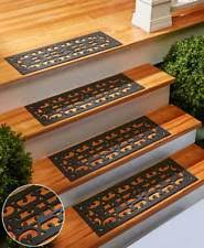 unbranded rubber stair treads ebay