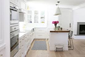 before and after robin road kitchen remodel u2014 studio mcgee