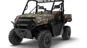 polaris ranger 2018 polaris ranger xp 1000 for sale near muskegon michigan 49444