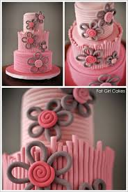 how to make a cake for a girl quilled flower cake licorice cake and girl cakes