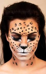 beautiful and creative halloween makeup ideas part 1