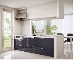 contemporary galley kitchens gallant kitchen then image mid