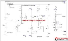 deutz erm bc 672 1172 ebr brs circuit diagram auto repair manual