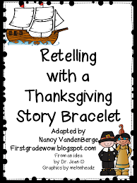 thanksgiving cutouts free printable thanksgiving story bracelet fun a day inside thanksgiving story