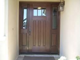 design exterior doors with sidelights latest door u0026 stair design