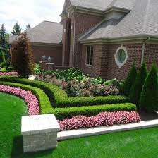 Gallery Front Garden Design Ideas 25 Collection Of Landscape Design Front Yard Ideas