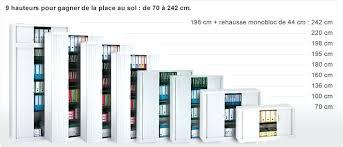 cuisine faible profondeur armoire hauteur 250 armoires de cuisine armoire cuisine faible