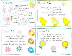 easter egg hunt ideas baby gizmo