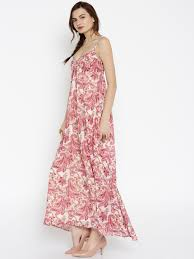 pink dresses buy pink dresses online in india