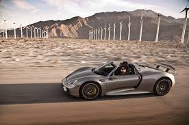 chrysler supercar me 412 2015 porsche 918 spyder first test motor trend