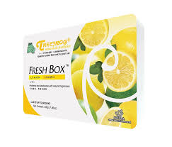 Natural Scent Amazon Com Treefrog Natural Air Freshener Lemon Scent Home