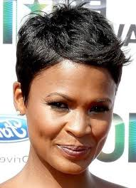 reat african american pixie photo gallery of african american pixie haircuts viewing 8 of 20