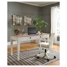 Home Office Desk Chairs Sarvanny Home Office Desk Chair Signature Design By
