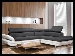 magasin destockage canapé ile de canape cuir promo 41229 canape idées