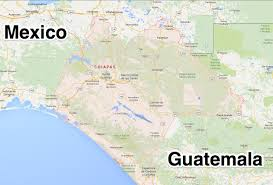 Us Mexico Border Map by Mexico Is Building A