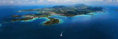 Virgin Islands Flag Send A Parcel To Us Virgin Islands Cheapest Courier Price Parcelabc