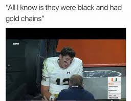 Notre Dame Football Memes - 19 best memes of miami kicking the stuffing out of notre dame sportige
