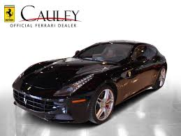 ff msrp cauley showroom california