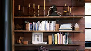 Quirky Bookcase Great Shelf Ideas Sunset
