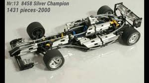 lego technic pieces top 20 biggest lego technic sets ever from 1994 2016 youtube