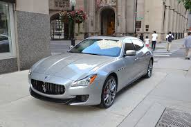 maserati quattroporte gts 2017 2014 maserati quattroporte gts sport gt s stock m139 for sale