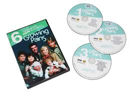 wholesale growing pains season 6 3dvd movies dvd movie