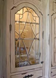 kitchen cabinet door glass inserts listing sans soucie