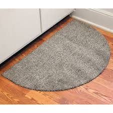 bungalow flooring dirt stopper door mat black white the mine