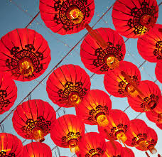 New Year Decorations Asda by How To Craft Your Own Chinese New Year Decorations Asda Good Living