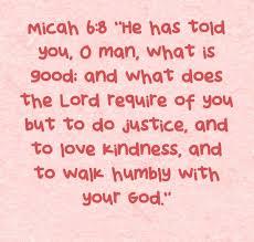 7 bible verses humility