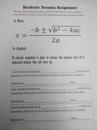 math u003d love quadratic formula templates