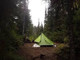 wall tent platform design a review of my six moon designs lunar solo tent the trek