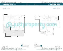 una floor plans justproperty com