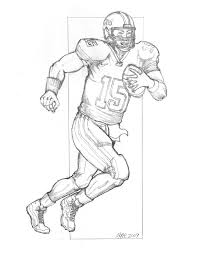11 images of bronco football player coloring pages oregon ducks