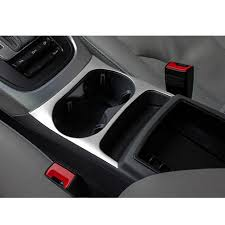 audi cup holder aliexpress com buy car styling water cup holder cover trim