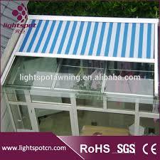 Retractable Roof For Pergola by Aluminum Retractable Roof Top Canopy For Pergola Outdoor Foldable