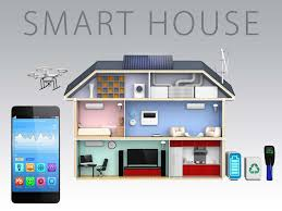 House Technology by New Home Sensors Redefine Ai Smart Houses U0026 Data Security Risks