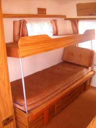 Caravan With Bunk Beds Family Caravans For More Than 3 Children Yes They Do Exist