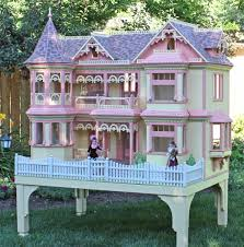 Doll House Plans Barbie Mansion by Doll House Plan For Barbie Admirable Victorian Woodworking Forest