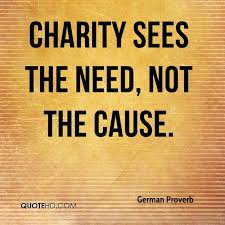 31 charity quotes golfian
