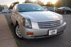2006 cadillac cts price 2006 cadillac cts base w 1sa 4dr sedan for sale