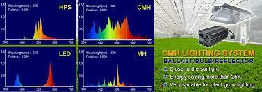 cmh bulb 860w 600w 1000w hydroponic ballast grow systems for