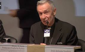 ladari a pope francis names jesuit as vatican doctrine chief news lifesite