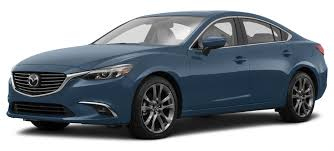 amazon com 2016 mazda 6 reviews images and specs vehicles