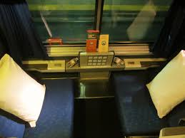 all aboard a photographic rail adventure through the american amtrak s superliner roomette daytime configuration